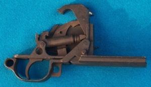 M1 Garand Trigger Group