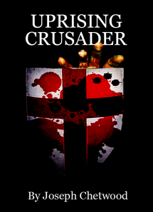 CrusaderFinalCover